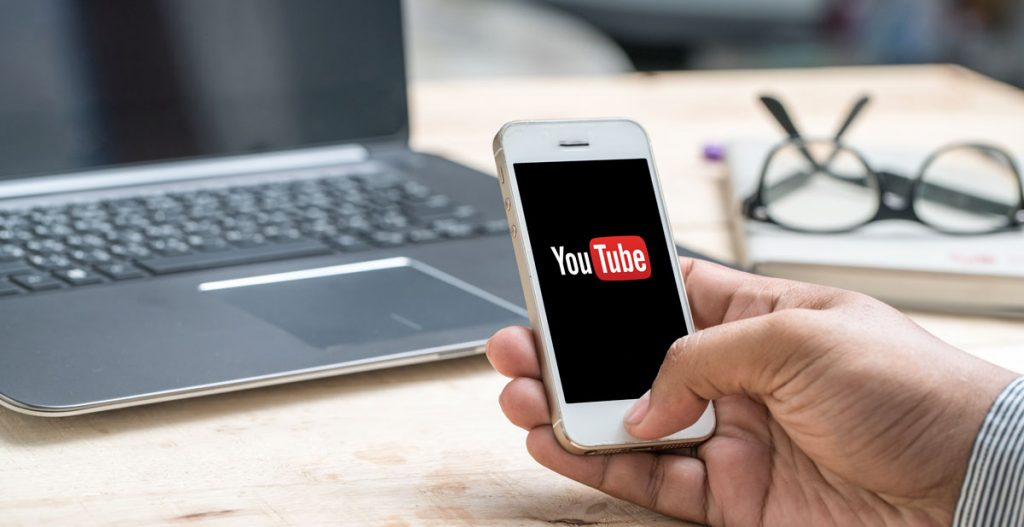 YouTube Ads Management Services by Blueprinted Marketing