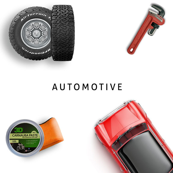 Lead Generation Marketing for Automotive industry