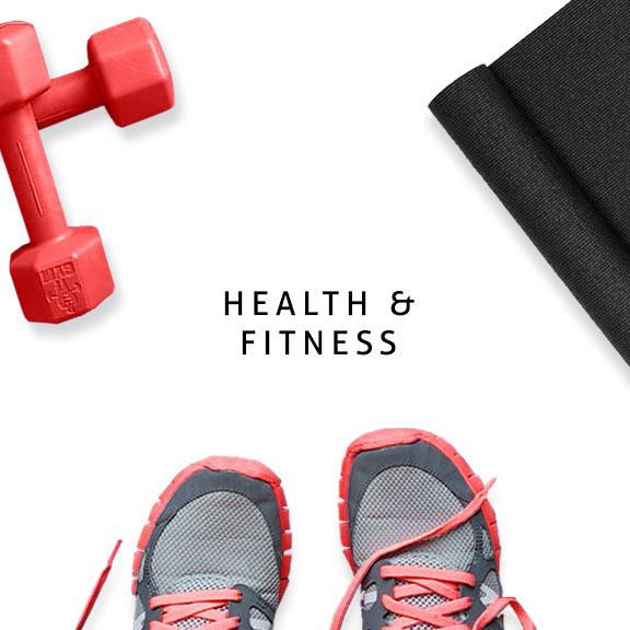 Lead Generation Marketing for Health Fitness industry