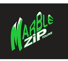 Marble Zip Tours