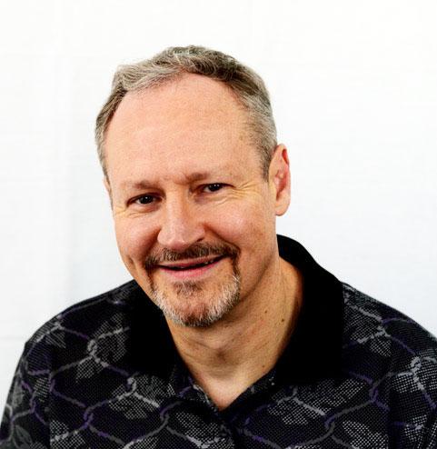 Dave Darling - Business Developer at Blueprinted Marketing