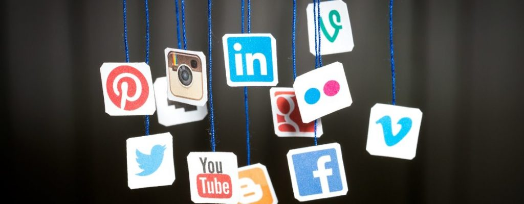 Social Media Management services by Blueprinted Marketing
