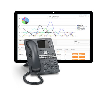 Call Tracking Services