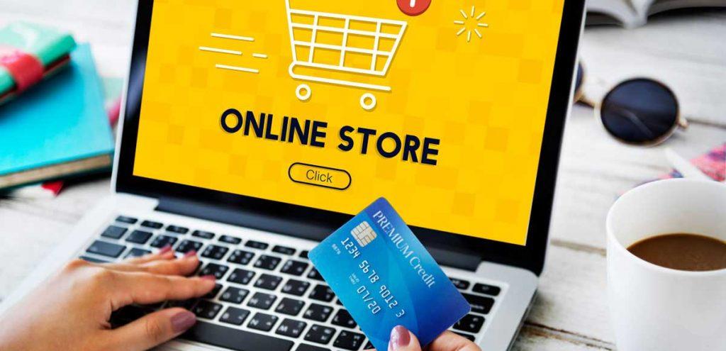 eCommerce Shop Integration