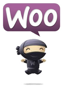 eCommerce shop integration extensions with woocommerce