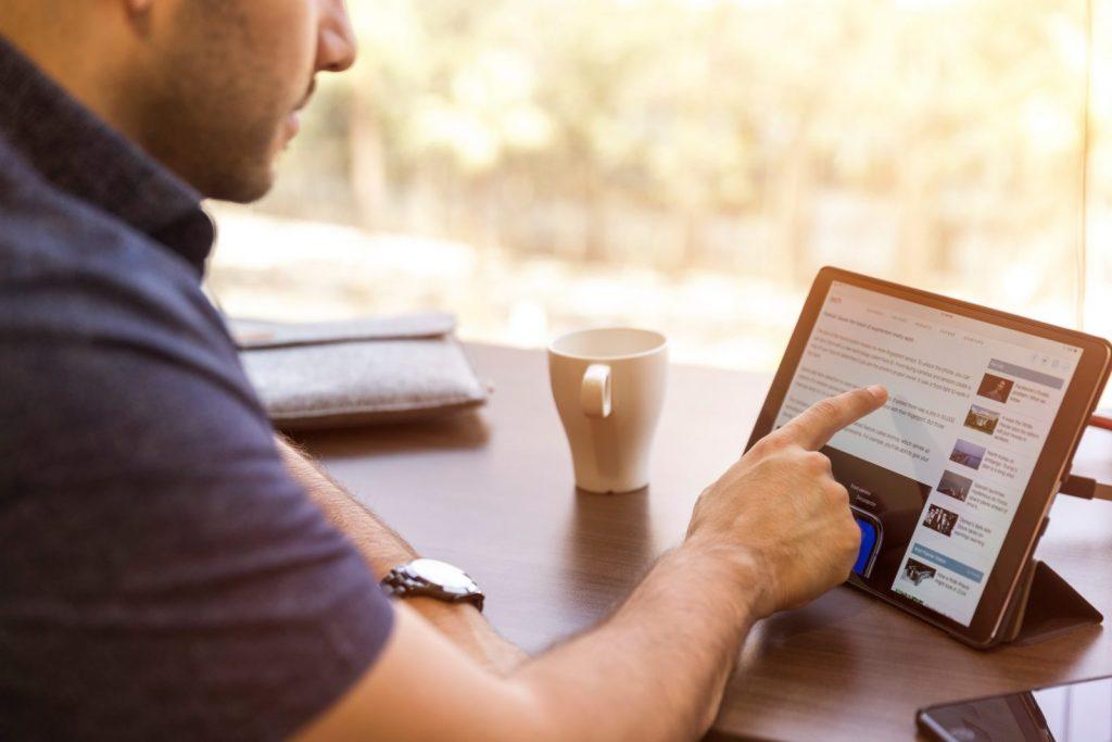 Browsing Habits Online